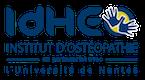 Logo de Moodle IdHEO